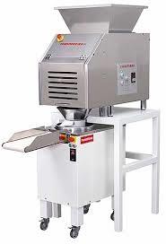 dough rounder machine 3