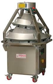 dough rounder machine 4