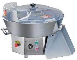 dough rounder machine 5