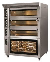 multi deck oven 1