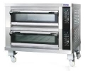 electric deck oven 3