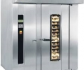 rotary rack oven 1