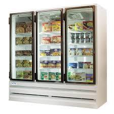 commercial freezer 1