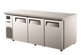 commercial freezer 2
