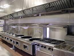 commercial kitchen manufacturer pune