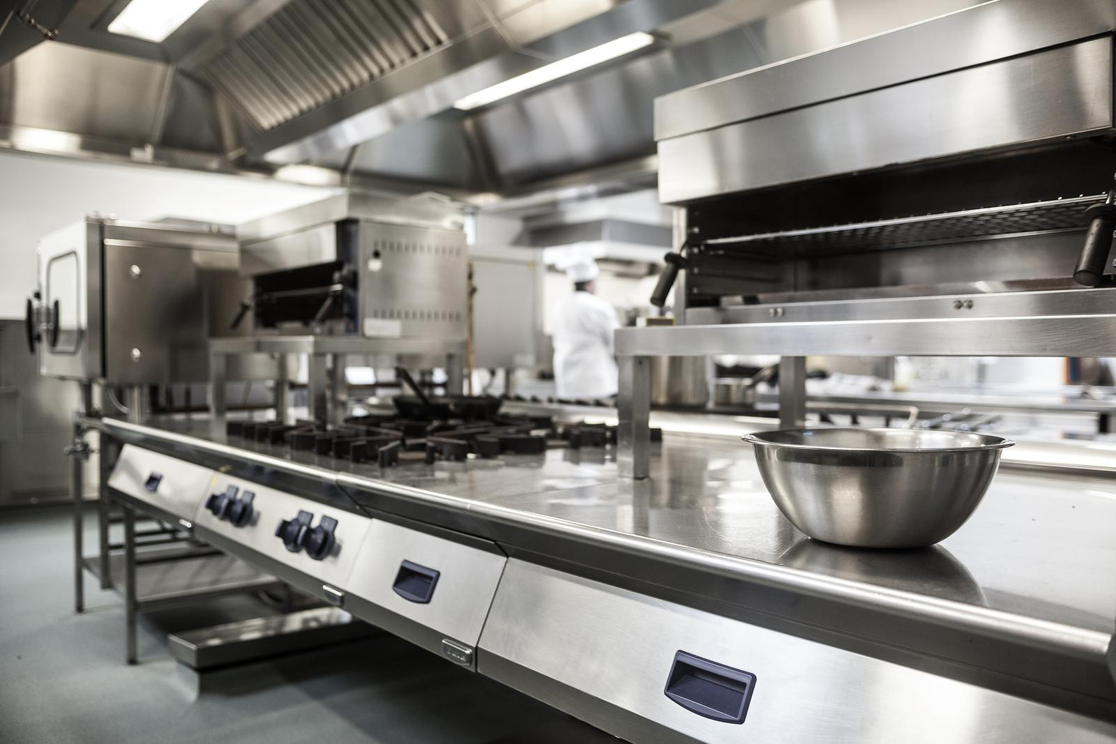 commercial kitchen equipment manufacturer pune