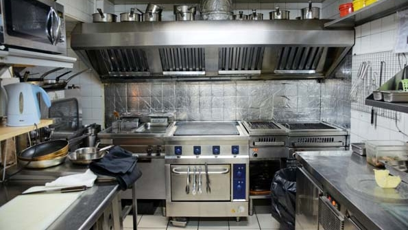 hotrel kitchen equipment supplier pune