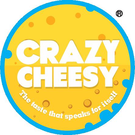 Crazy Cheesy